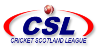 Cricket Scotland League - East